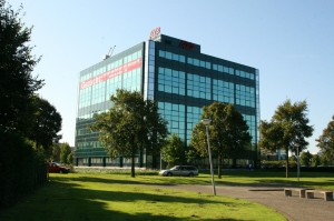 ADP Office Rotterdam